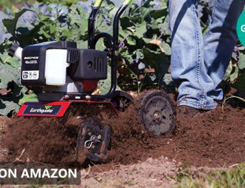 🥇 Best Gas Tiller/Cultivator 2019: Buying Guide and Top 5