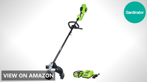 Greenworks Cordless String Trimmer 21362