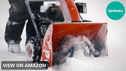 YARDMAX YB5765 Two-Stage Snow Blower