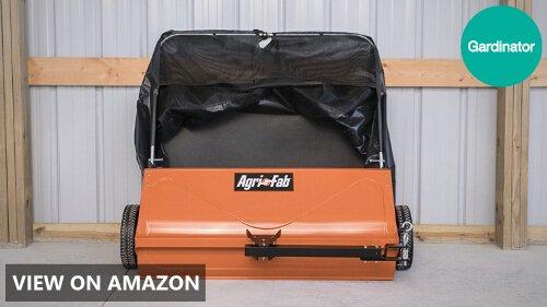 Agri-Fab Inc 45-0521 Lawn Sweeper