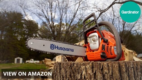 Husqvarna 240 2 HP Chainsaw 952802154