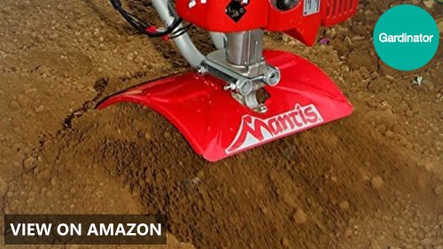 Mantis 2-Cycle Tiller Cultivator 7920