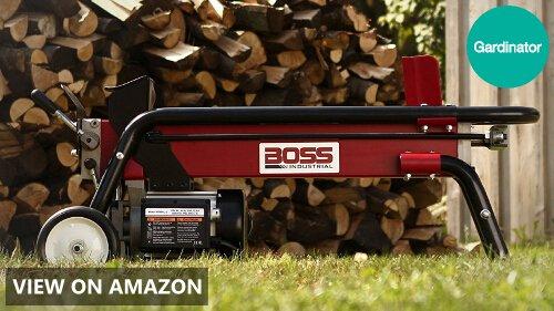 Boss Industrial ES7T20 vs Powerhouse XM-380