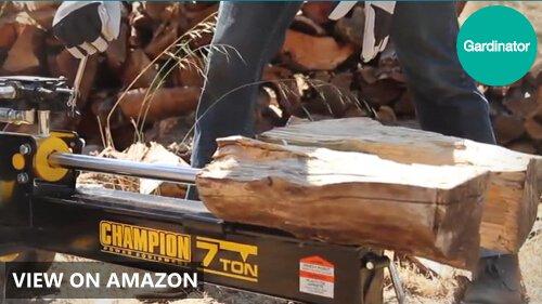 Champion Power Equipment 90720 vs 92221 vs 100251: Gas Log Splitter Comparison