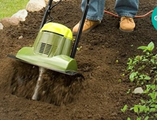 🥇 What Is a Garden Tiller and How to Use It?