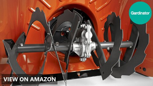 Husqvarna ST224 vs Briggs & Stratton 1696610: Two-Stage Snow Blower Comparison