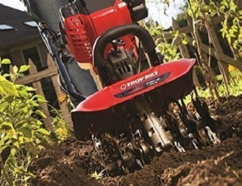 🥇 Is It Worth to Buy a Gas Powered Tiller/Cultivator?