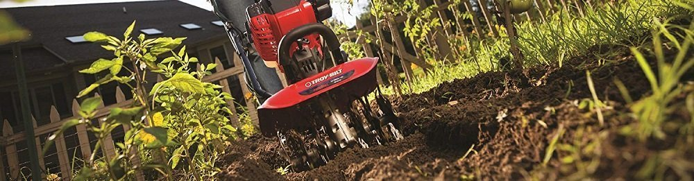 Is It Worth to Buy a Gas Powered Tiller/Cultivator?