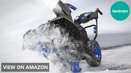 Snow Joe ION8024-XR vs iON18SB vs iON21SB-PRO: Cordless Snow Blower Comparison