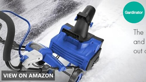 Snow Joe iON18SB vs iON21SB-PRO vs ION8024-XR: Cordless Snow Blower Comparison