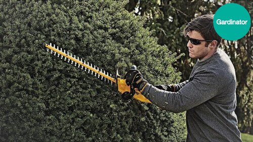 What is a Cordless Hedge Trimmer