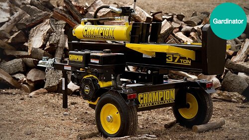 What is the Difference Between Electric and Gas Log Splitters?
