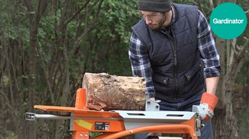 Electric Log Splitter V/s Gas Log Splitter Reviews