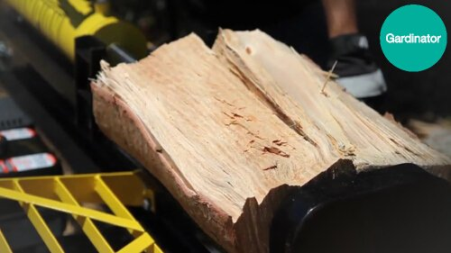 Gas vs Electric Log Splitter