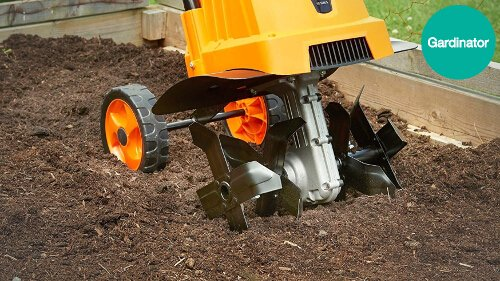What is a Rotovator?