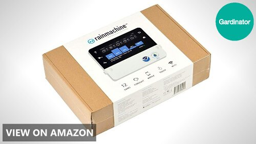 RainMachine HD-12 Wi-Fi Irrigation Controller