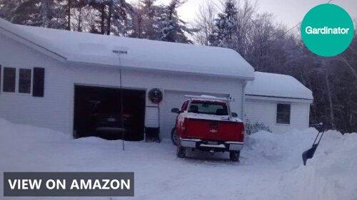 Garant GPRR24U Snow Roof Rake