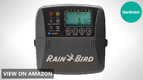 Rain Bird ST8I-WIFI Smart Indoor WiFi Sprinkler/Irrigation System