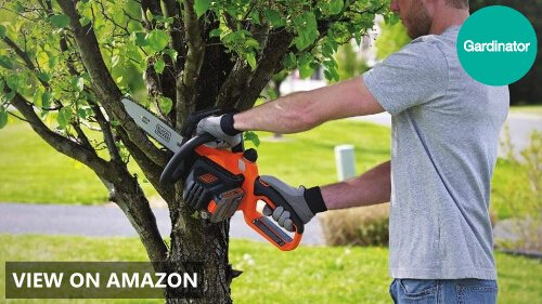 BLACK+DECKER vs Greenworks: Cordless Chainsaw Comparison