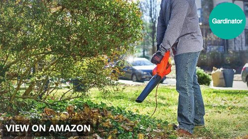 BLACK+DECKER vs Greenworks