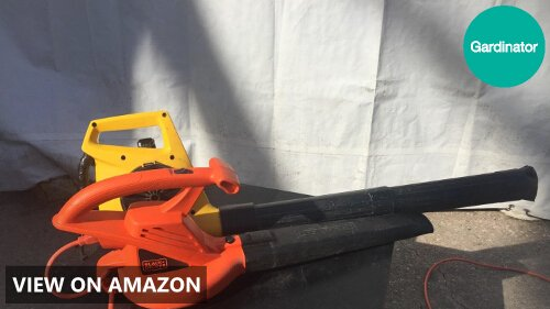 BLACK+DECKER vs Greenworks: Leaf Blower Comparison