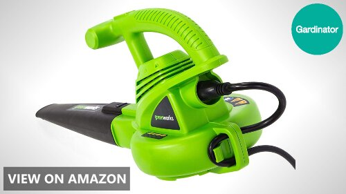 Greenworks vs BLACK+DECKER: Leaf Blower Comparison
