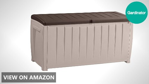 Keter vs Lifetime: Outdoor Storage Deck Box Comparison
