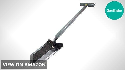 Lesche Sampson Shovel