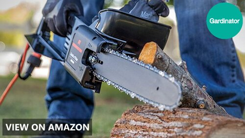 Remington RM1425 Limb N Trim 8 Amp 14- Inch Electric Chainsaw