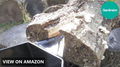 Snow Joe Sun Joe LJ10M Logger Joe 10 Ton Hydraulic Log Splitter