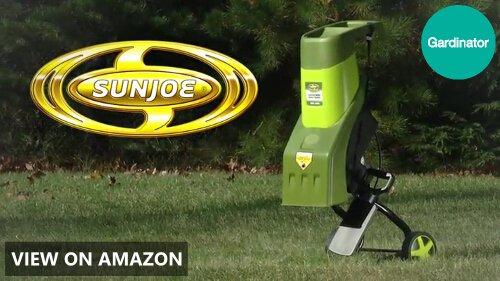 Sun Joe CJ601E