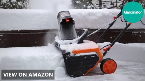 WEN 5662 Snow Blaster