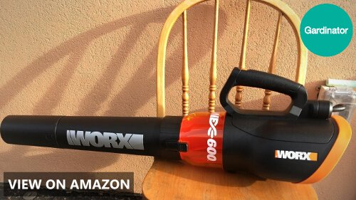 Worx vs Greenworks: Leaf Blower Comparison