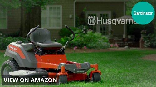 🥇 Husqvarna Z246 vs Z242F vs Z254: Z-Turn Mower Comparison