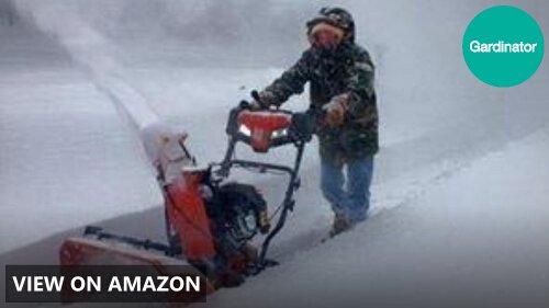 Husqvarna vs Snow Joe: Snow Blower Comparison