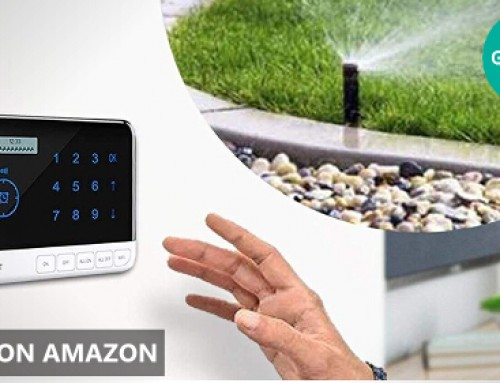🥇 JMFONE Smart Sprinkler Controller Review