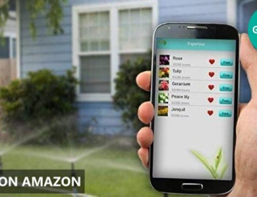 🥇 NxEco Smart Irrigation Sprinkler Controller HWN12-200 Review