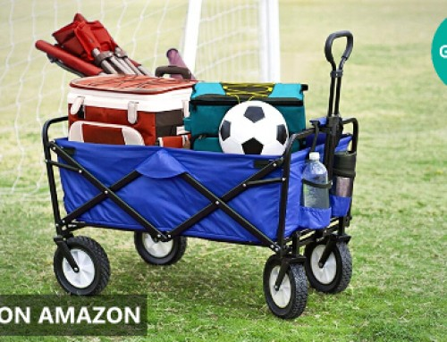 🥇 Mac Sports Utility Wagon Comparison (WTC-111 vs WTC-168)
