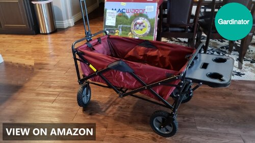 Mac Sports Utility Wagon Comparison (WTC-168 vs WTC-111)