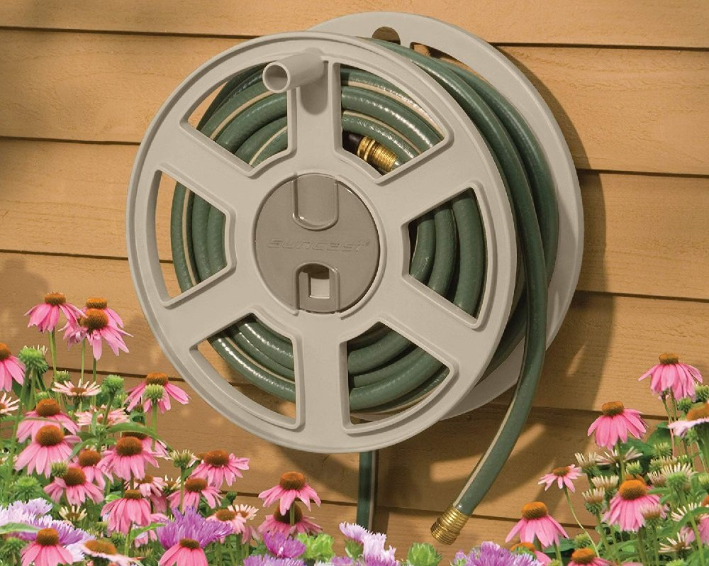 What Are Hose Reels Used For