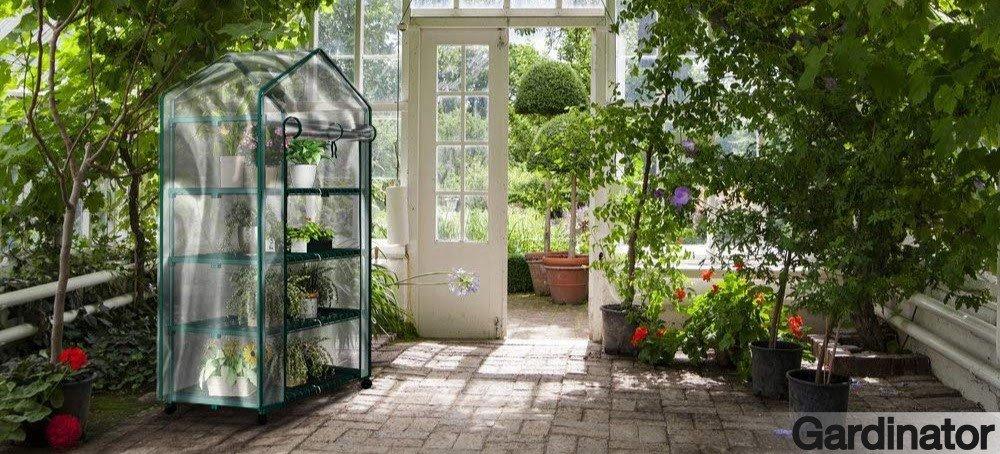 Plant Growing Racks