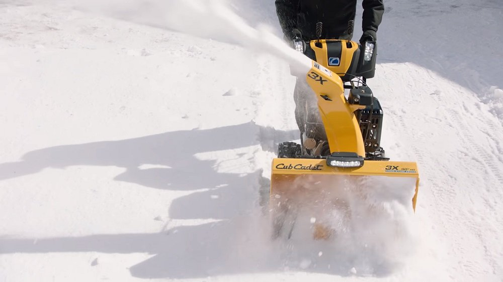 Snowblower Guide
