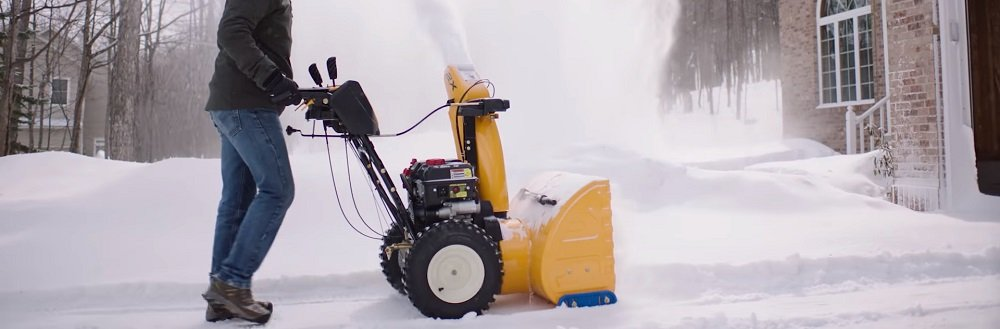 Who makes the best snow blowers?