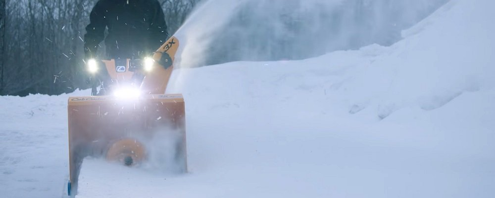 What are the best snow blowers?