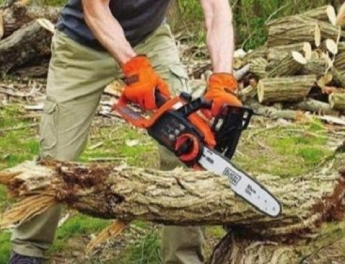 🥇 Best Chainsaw under 200 Dollars: Buyer's Guide