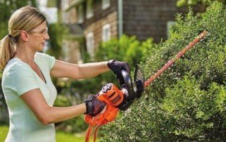 Best Hedge Trimmer under 100