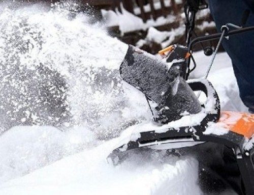 🥇 Best Snow Blower under 200 Dollars