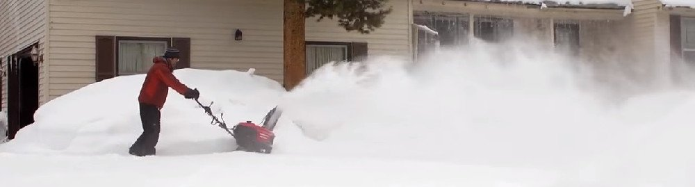 What Kind of Gas Should You Use in Your Snow Blower