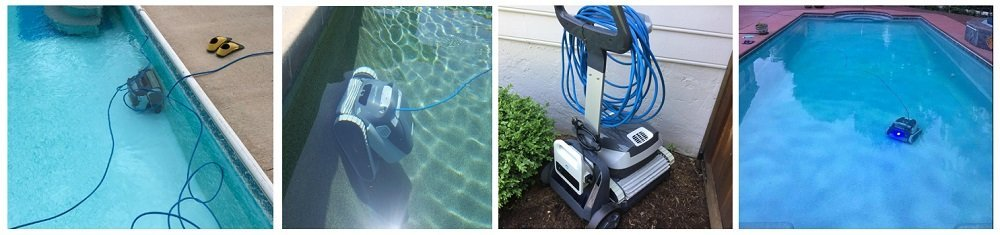 What is the best pool cleaner for inground pools?