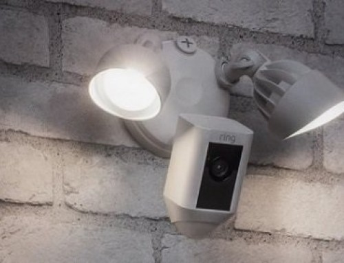 Best Floodlight Security Camera: Buyer's Guide